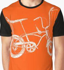 Vintage 1970s Schwinn Bike Graphic T-Shirt