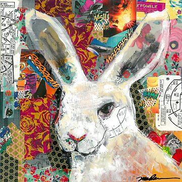 Rabbit Rabbit by madaramason