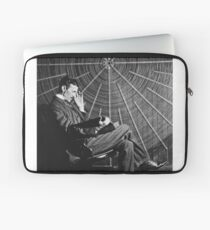Tesla Classic Design Laptop Sleeve