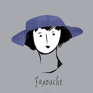 Farouche by mindprintz