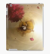 Adrift your ocean iPad Case/Skin