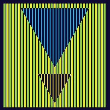Tri Square by machmigo