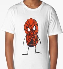 Superhero 3 Long T-Shirt