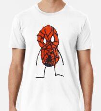 Superhero 3 Men's Premium T-Shirt
