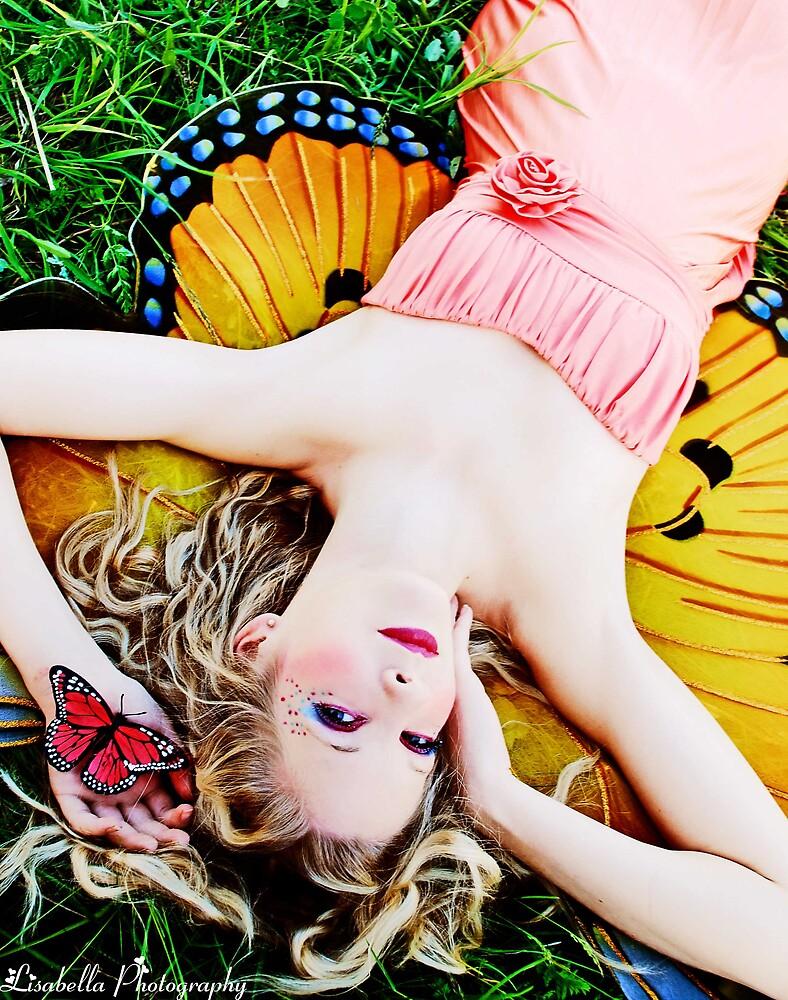 Enchanting by lisabella