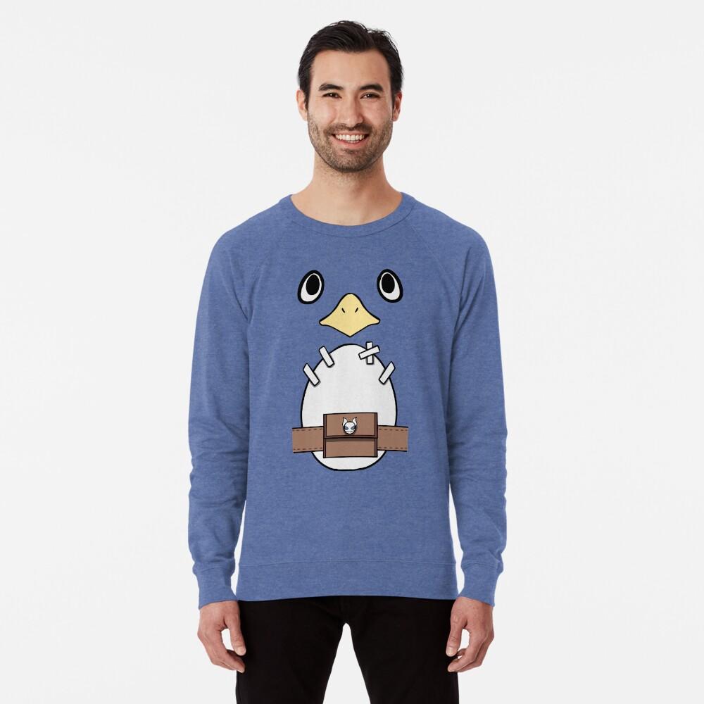 Be a Prinny, Dood! Lightweight Sweatshirt