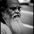 The Guru by David Petranker