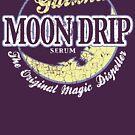 Galuna Moon Drip by merimeaux