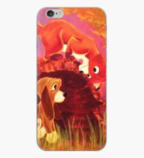 Friends Forever iPhone Case
