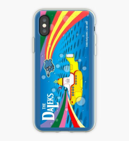 All You Need is HATE . . .! iPhone Case