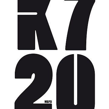 K72Q // B by Purgatory-Drive