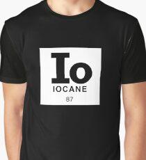 Iocane Powder Princess Bride Graphic T-Shirt