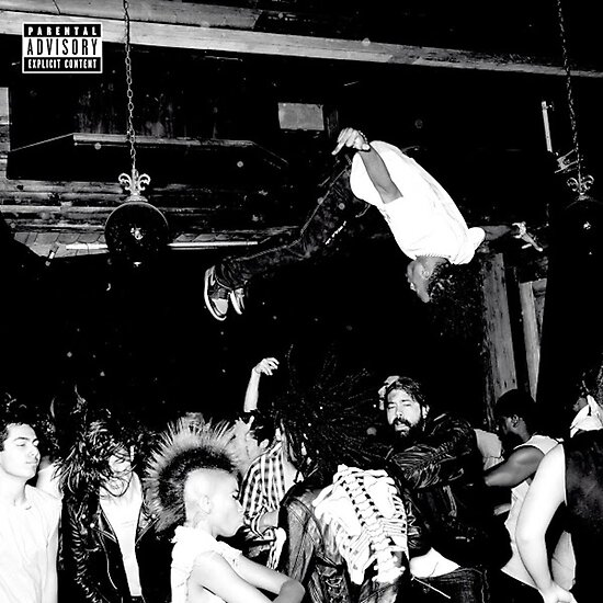 Playboi Carti - Die Lit by brujo69