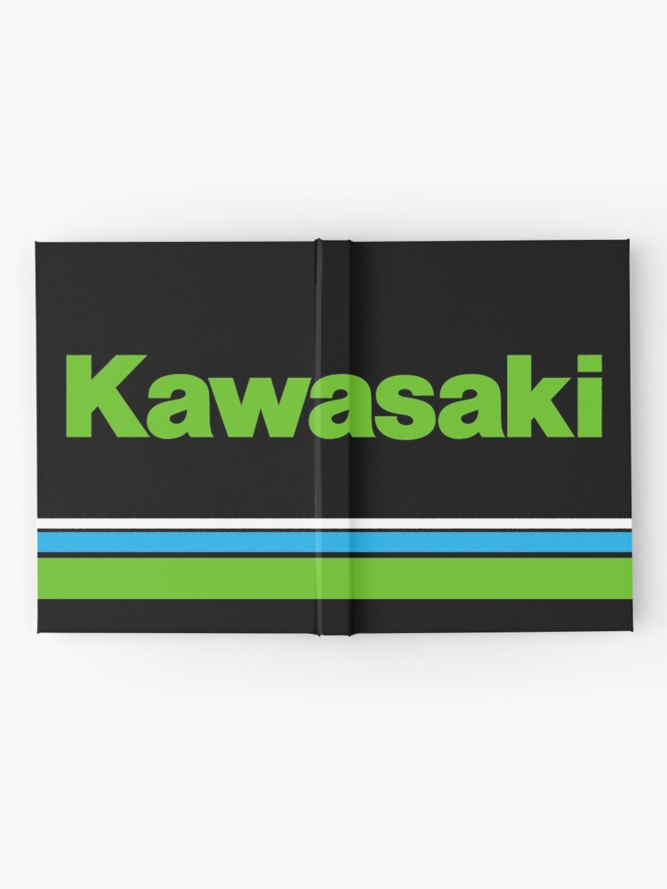 Vista alternativa de Cuaderno de tapa dura KXF 450