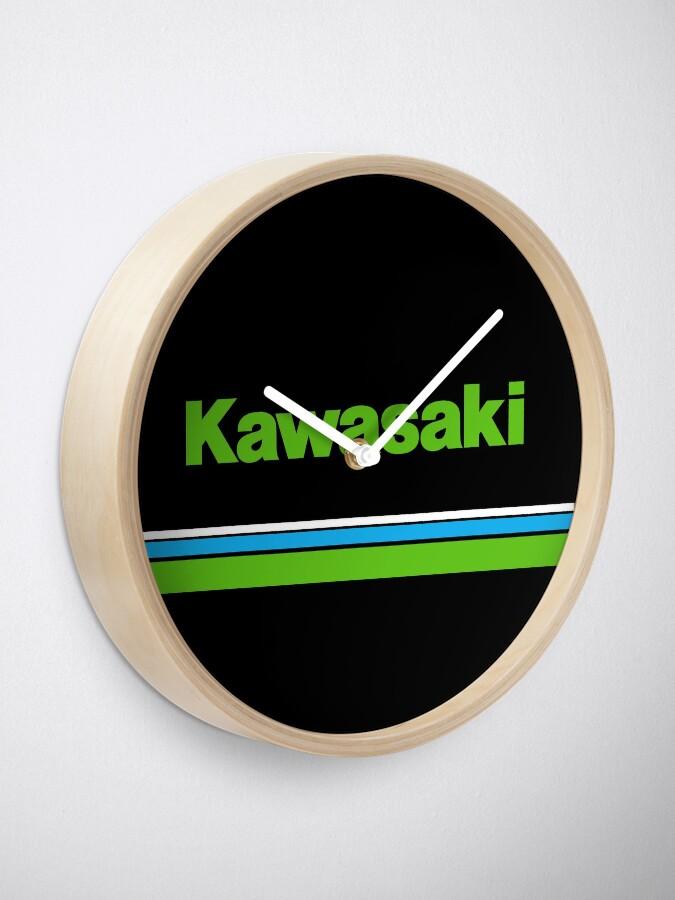 Vista alternativa de Reloj KXF 450