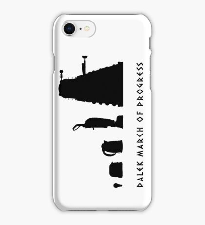The Evolution of the Kaled iPhone Case/Skin