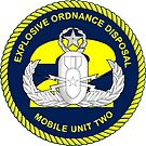 EOD MOBILE UNIT 2 by 1SG Little Top