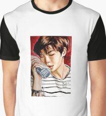 Bt RM Grafik T-Shirt