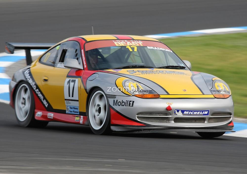 Porsche Power by zoompix