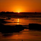 Point Cartwright Sunset by Kate Wall