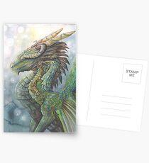 River Dragon Postcards