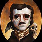 Poe by Michael & Paul Bielaczyc (Aradani Studios)