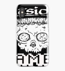 Outsider Games Logo iPhone Case