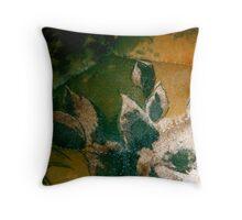 Mattress Series x1 Throw Pillow