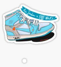 Sneakerhead Sticker