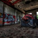 Dismantled And Tagged by SunDwn