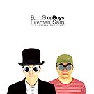 Pound Shop Boys Official Merchandise by banoffeesound