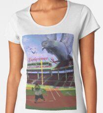 Over The Wall Women's Premium T-Shirt