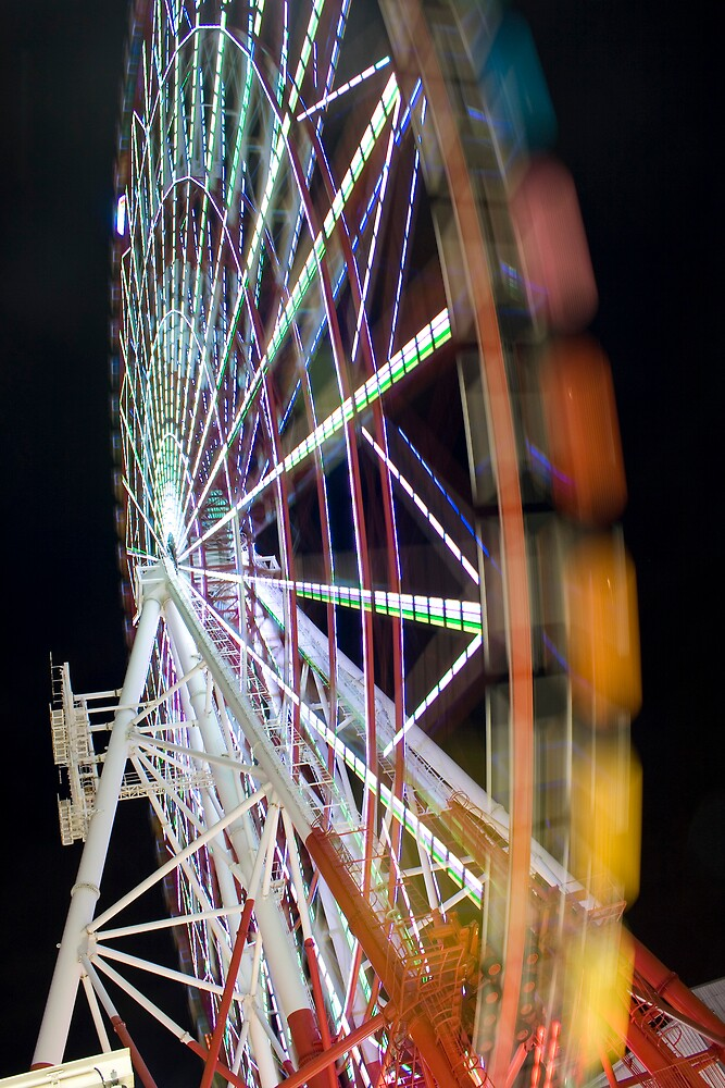 Blur. by Matt Robertson