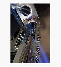 Skyscraper. Photographic Print