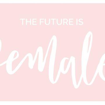El futuro es femenino de aliciamo