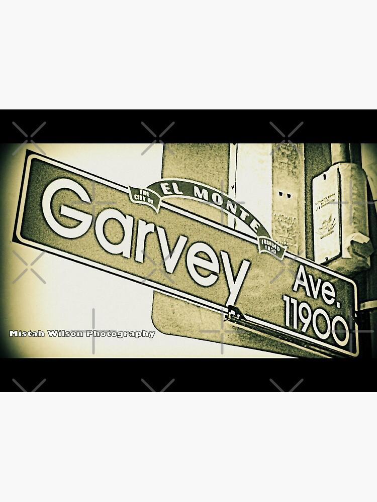 Garvey1 by MistahWilson