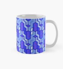 I S O M e t r i c III - by GlitchyMace Mug