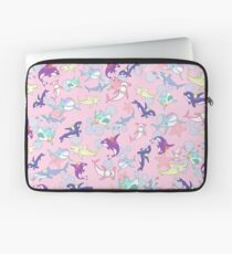 Pretty Deadly Laptop Sleeve