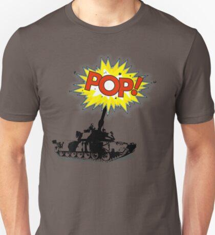 Pop Tank T-Shirt