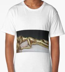 Goldfinger Long T-Shirt