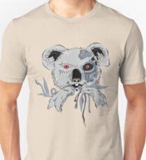 Koala Bear Terminator Unisex T-Shirt