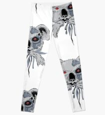 Koala Bear Terminator Leggings