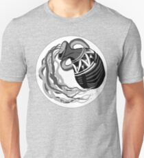 AQUARIOUS MOON T-Shirt