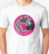 AQUARIOUS PINK MOON  T-Shirt