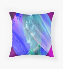 I'm Here For You Throw Pillow