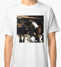 Die Lit - Playboi Carti - Colorized Classic T-Shirt