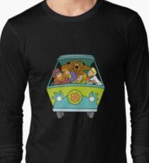 Scooby Doo! Long Sleeve T-Shirt