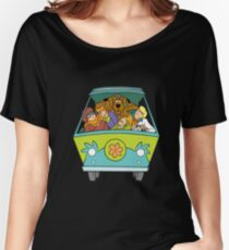 Scooby Doo! Loose Fit T-Shirt