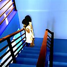 stair by Purnayana