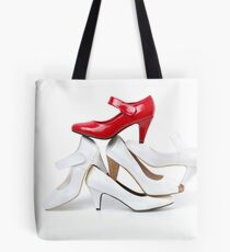 Shoe Fetish  Tote Bag